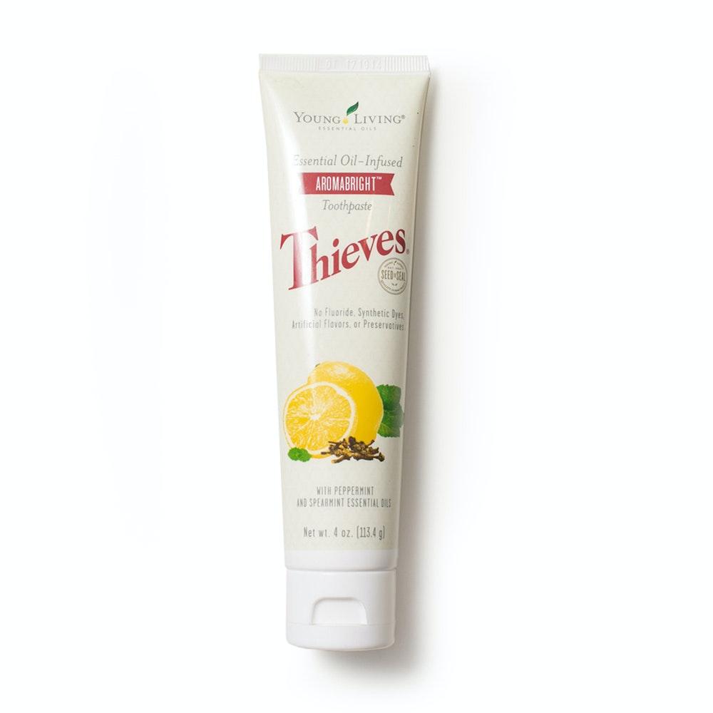 Thieves AromaBright™ Toothpaste