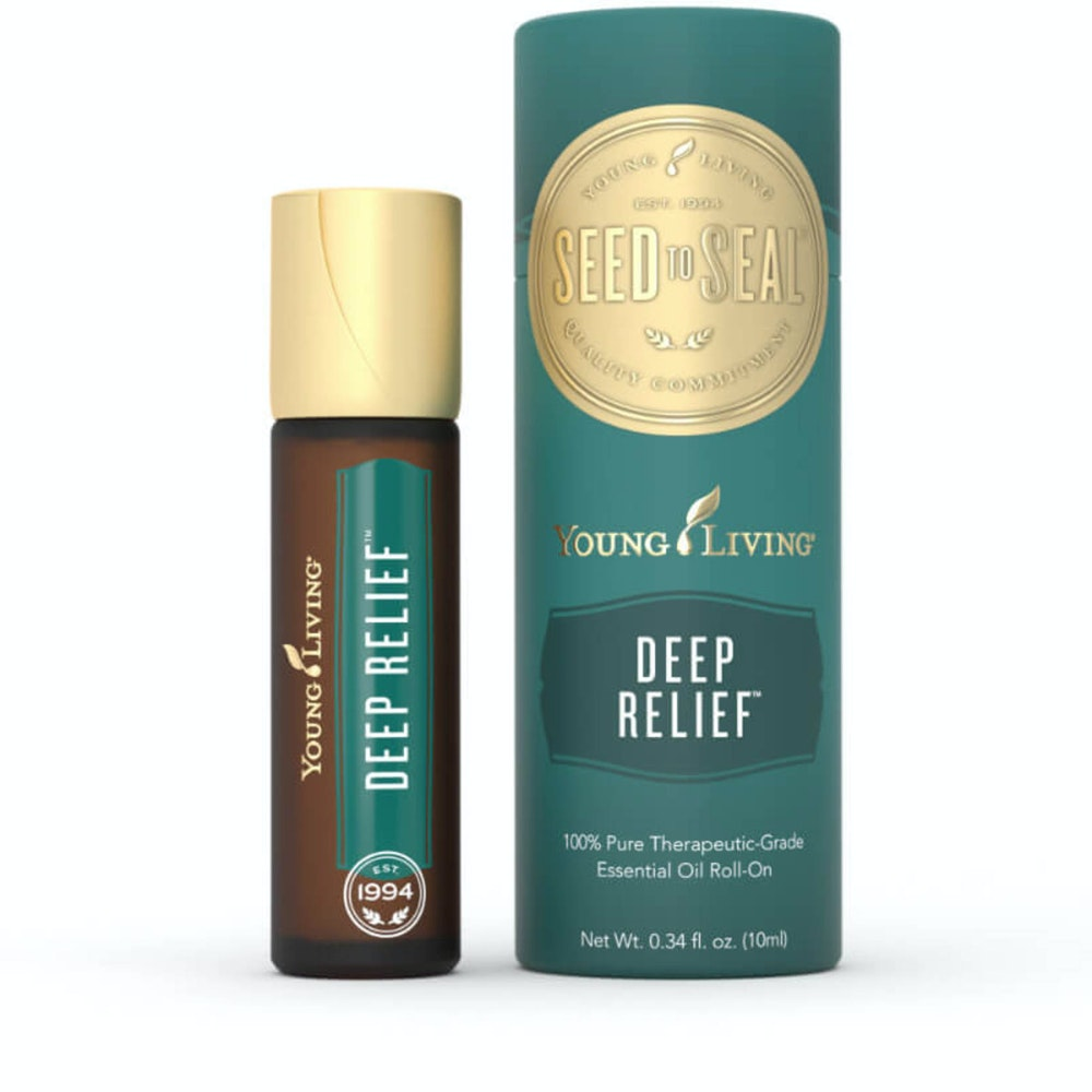 Deep Relief Roll-On