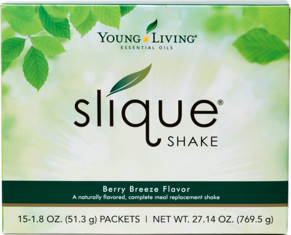 Slique Shake