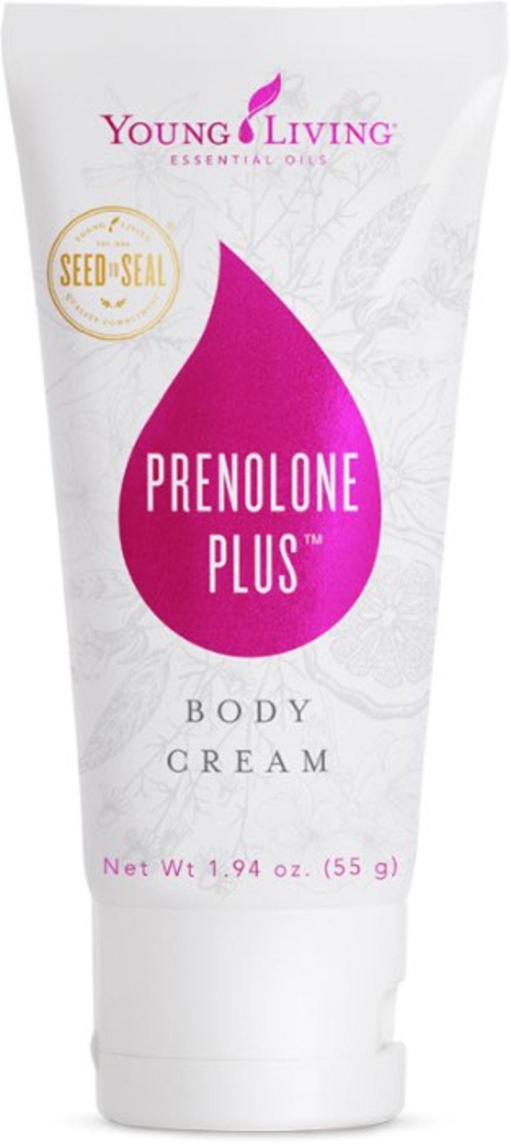Prenolone+