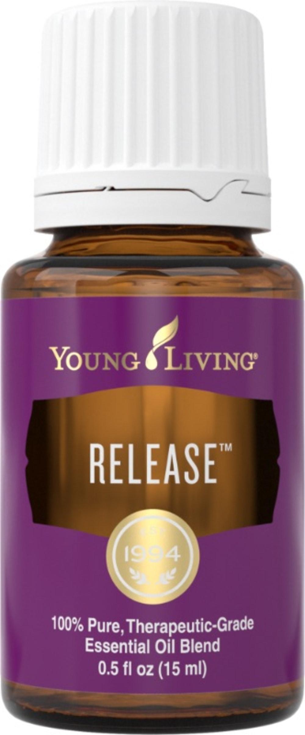 Release Essential Oil