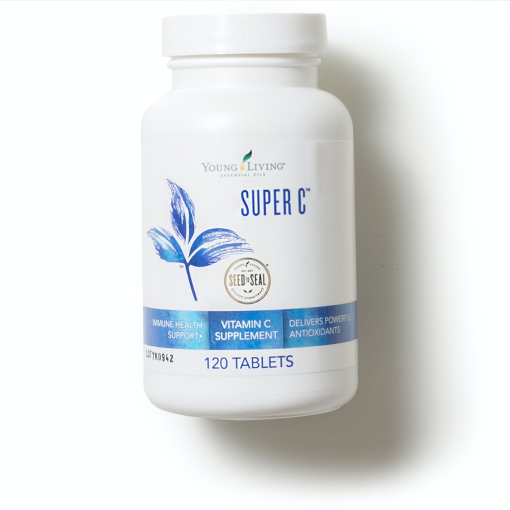 Super C Tablets