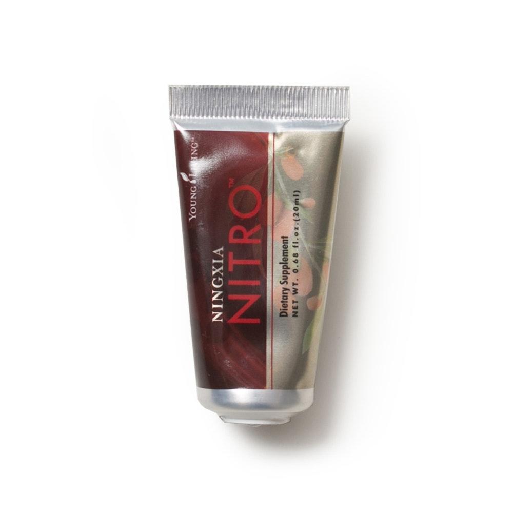 Ningxia Nitro